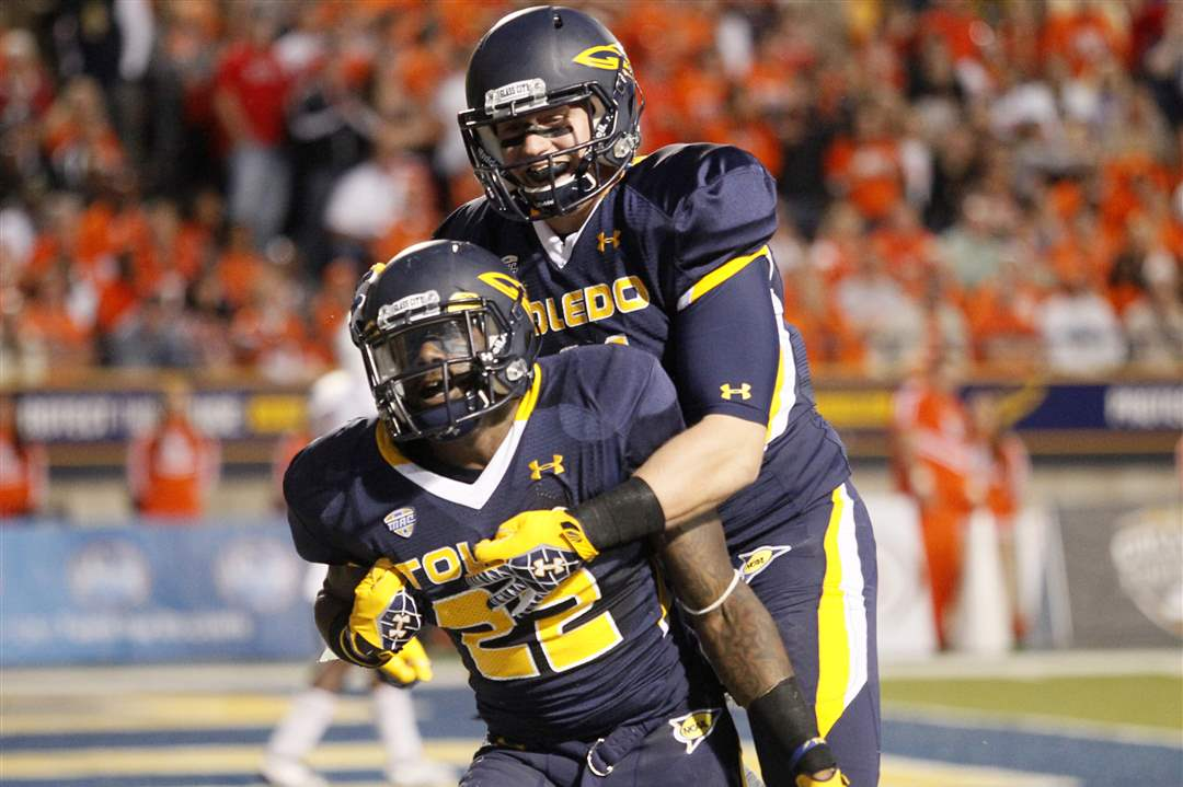 Toledo-running-back-David-Fluellen
