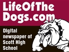 Life of the Dogs Scott high School newspaper