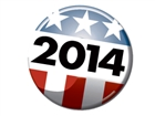 2014 vote button