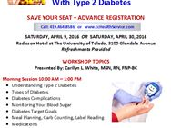 Diabetes Workshop - Free