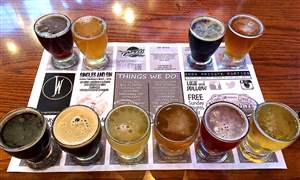 Willoughby-Brewing-Co